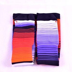 3/$20 STANCE Compression Snowboarding Sunset Socks